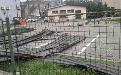 Asa Osiguranje: Već isplaćene štete nastale olujnim vremenom