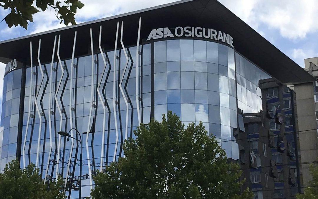 ASA Osiguranje: Višemilionska investicija u Zenici