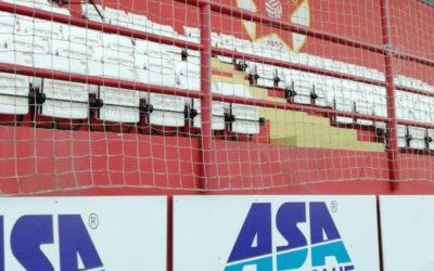 ASA Osiguranje sponzor FK Velež Mostar