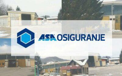 Dvije nove investicije ASA Osiguranja